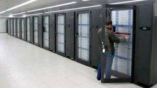 Суперкомпьютер Tianhe-1A основан на процессорах Xeon 5600