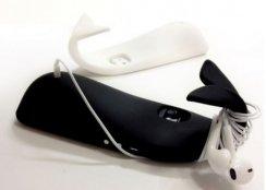 Чехол для iPhone 5 Whale