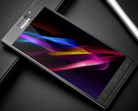 Новые модели смартфонов от Леново и Филипс