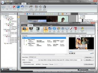 Возможности видеоредактора VSDC Free Video Editor расширяются