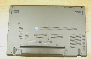 Основание Lenovo ThinkPad W550s