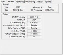 CPU-Z i7 870