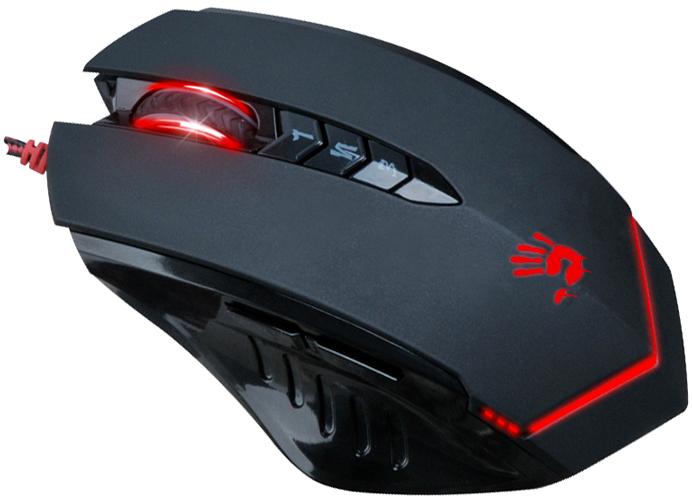 По каким параметрам выбирать игровую мышь?