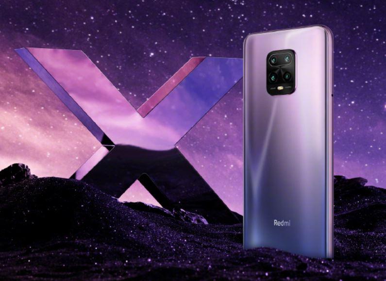 Скоро анонс смартфона Xiaomi Redmi 10X