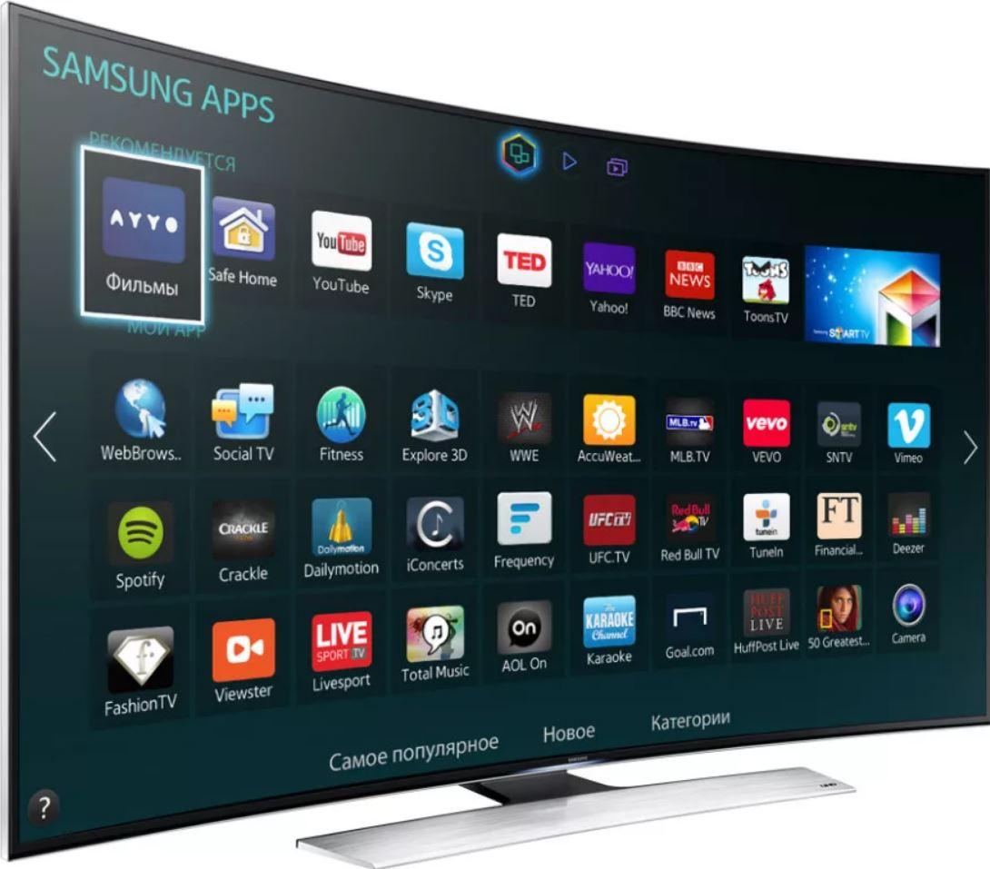Что такое Smart TV и в чем его плюсы?