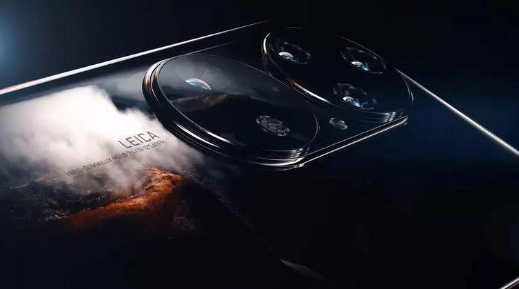 Huawei переносит презентацию своих флагманских телефонов P50