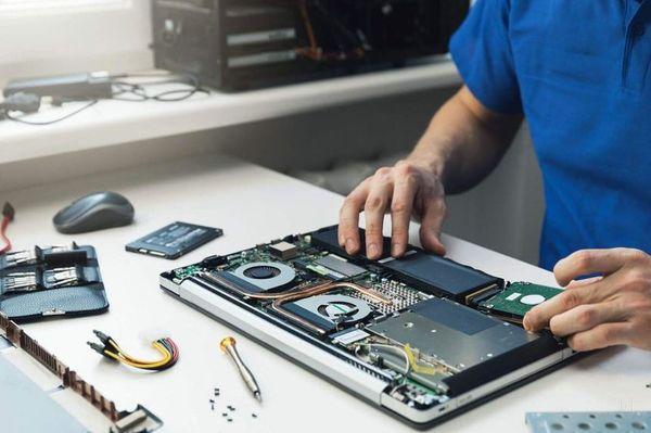 Почему ремонт ноутбуков должен начинаться с качественной диагностики?
