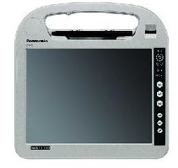 Panasonic Sturdiest Tablet PC