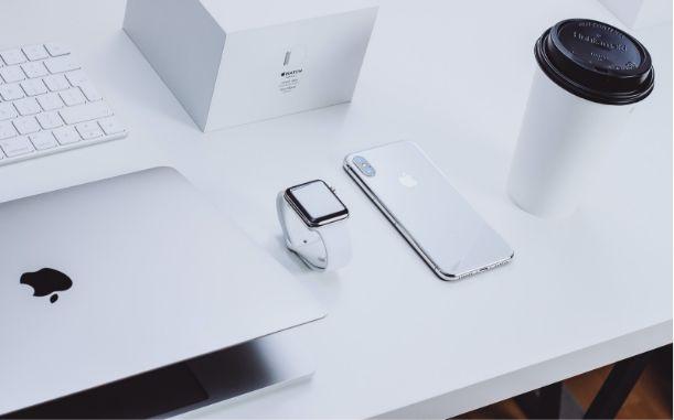 Скупка и обмен техники Apple является выгодным мероприятием