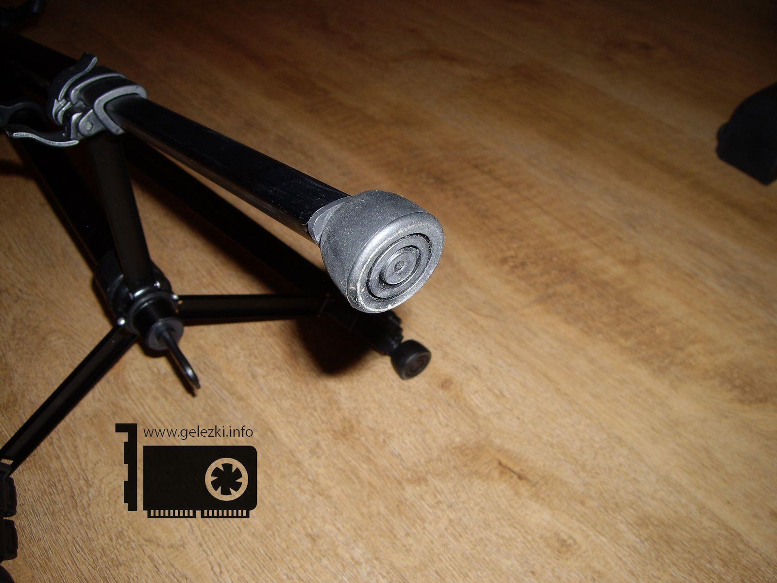 Резиновые ножки Rekam Ecopod E-156